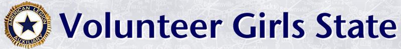 ALA Volunteer Girls State